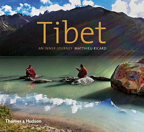 9780500289051: Tibet: An Inner Journey