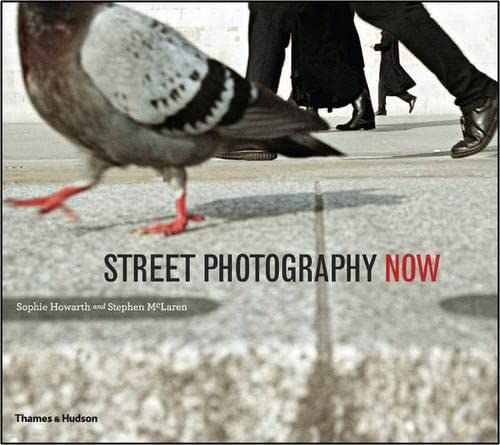 9780500289075: Street Photography Now
