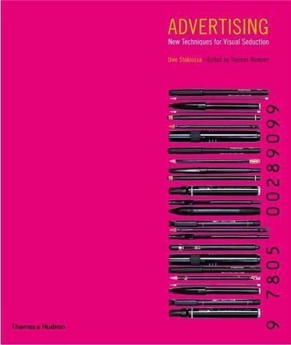 9780500289099: Advertising: New Techniques for Visual Seduction