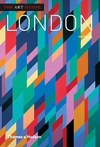 9780500289204: The art guide : London