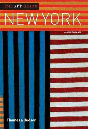 9780500289211: The art guide : New York