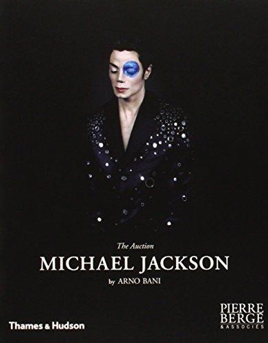 9780500289259: Michael Jackson: The Auction