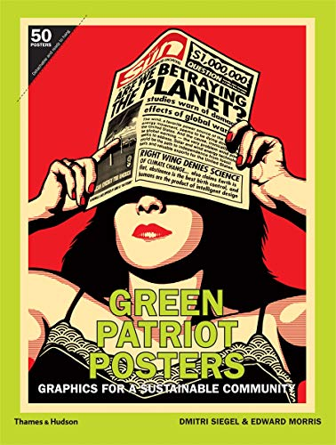 9780500289266: Green Patriot Posters: Graphics for a Sustainable Community