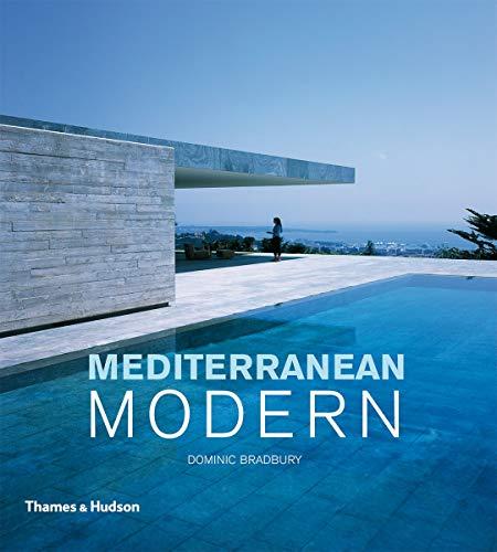 9780500289273: Mediterranean Modern