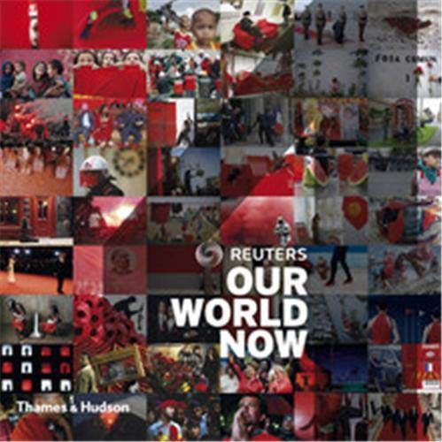 9780500289280: Reuters: Our World Now 4 (Fourth Edition)