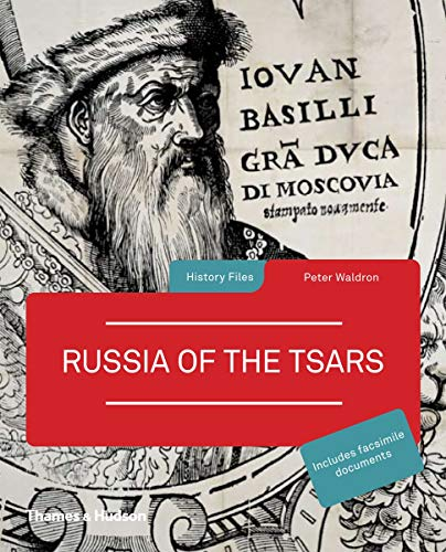 9780500289297: Russia of the Tsars (History Files)