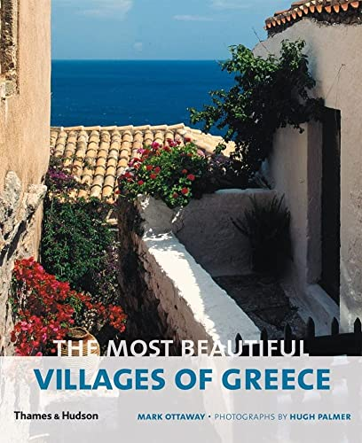 9780500289303: The Most Beautiful Villages of Greece (The Most Beautiful Villages)