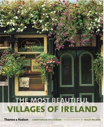 9780500289310: The Most Beautiful Villages of Ireland (The Most Beautiful Villages)