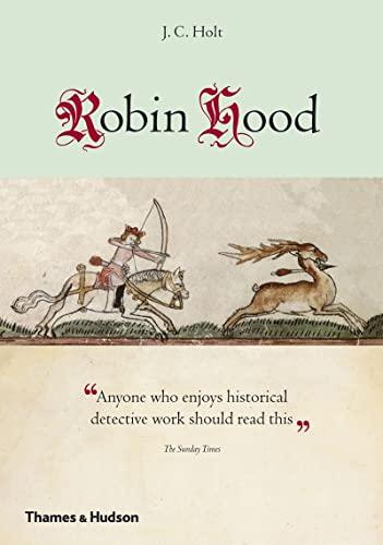 9780500289358: Robin Hood