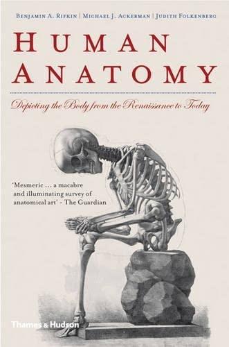 9780500289365: Human anatomy /anglais