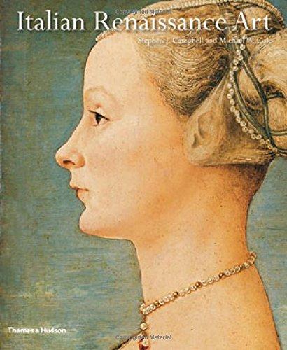 9780500289433: Italian Renaissance Art