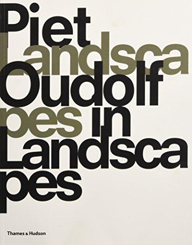 9780500289464: Piet Oudolf: Landscapes In Landscapes