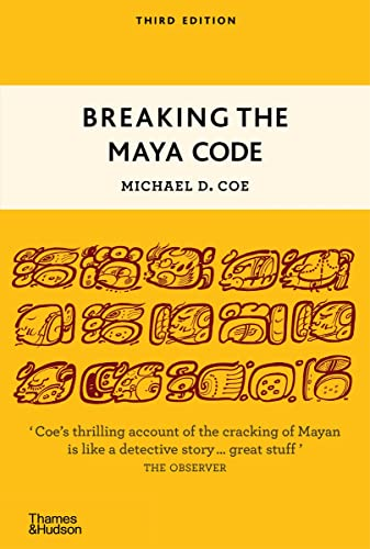 9780500289556: Breaking the Maya Code
