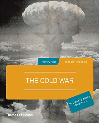 9780500289587: The Cold War (History Files)