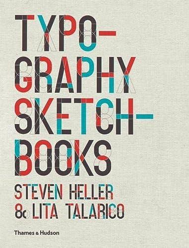 Typography Sketchbooks (Paperback)