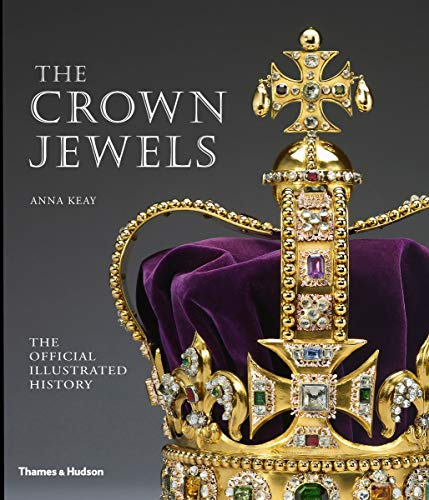 9780500289822: Crown Jewels: The Official Illustrated History