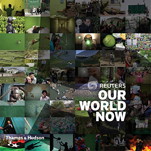 9780500289860: Reuters: Our World Now 5 (Fifth Edition)