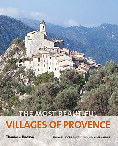 9780500289969: The Most Beautiful Villages of Provence