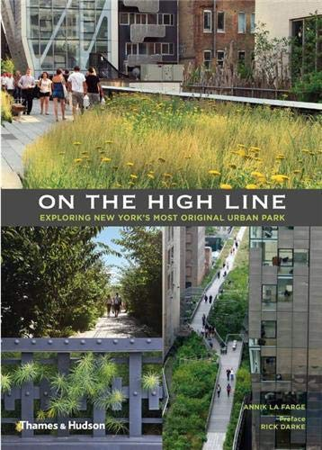 9780500290200: On the High Line