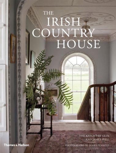 9780500290224: Irish Country House
