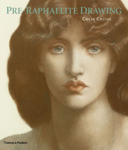 9780500290293: Pre-Raphaelite Drawing