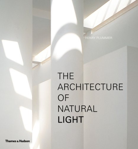 9780500290361: The Architecture of Natural Light /Anglais