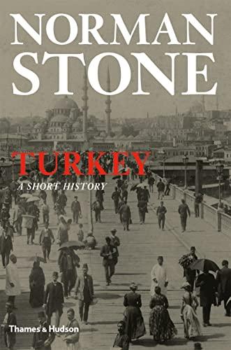 9780500290385: Turkey: A Short History