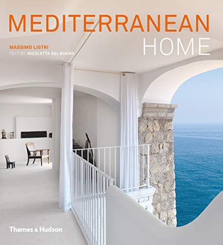 9780500290422: Mediterranean Home