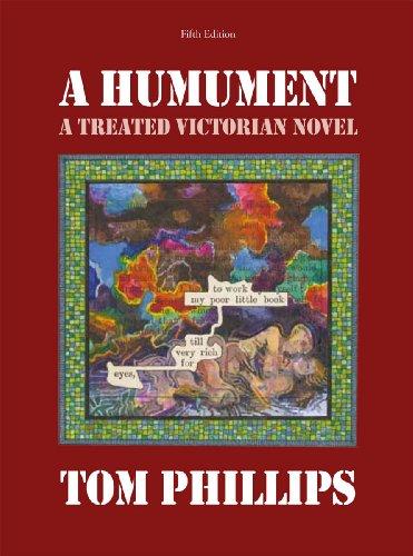 9780500290439: A Humument: A Treated Victorian Novel