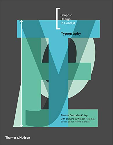 9780500290507: Typography (Graphic Design in Context)