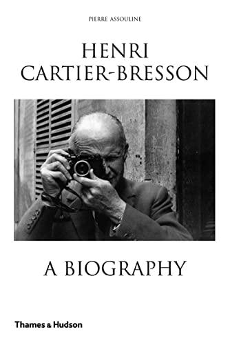 9780500290521: Henri Cartier-Bresson: A Biography
