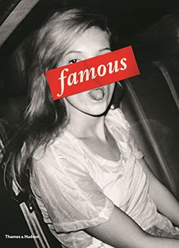 9780500290583: famous: Through the Lens of the Paparazzi