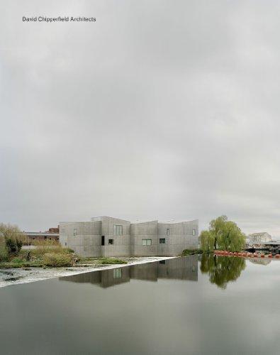 David Chipperfield Architects: Chipperfield, David; Nys, Rik