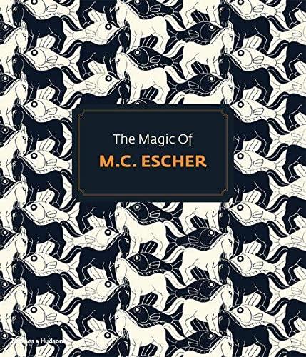 9780500290736: The Magic of M.C.Escher
