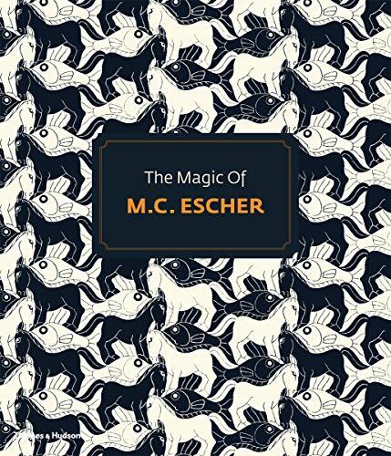 9780500290736: The Magic of M.C. Escher
