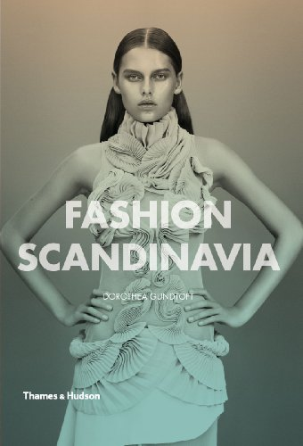 9780500290743: Fashion Scandinavia: Contemporary Cool