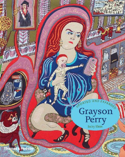 9780500290804: Grayson Perry