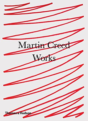 9780500290811: Martin Creed: Works