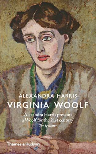 9780500290866: Virginia Woolf (Paperback) /Anglais