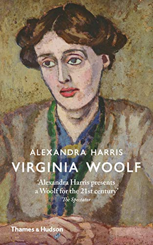 9780500290866: Virginia Woolf. Alexandra Harris