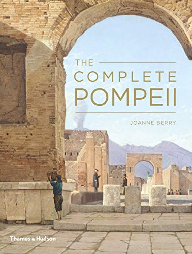 9780500290927: The Complete Pompeii