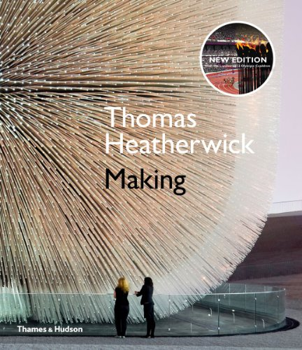 9780500290934: Thomas Heatherwick: Making