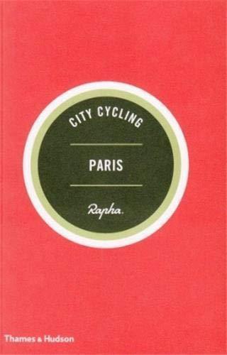 9780500291016: City Cycling Paris