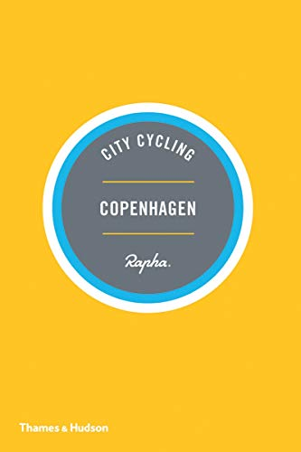 9780500291023: City Cycling Copenhagen /Anglais