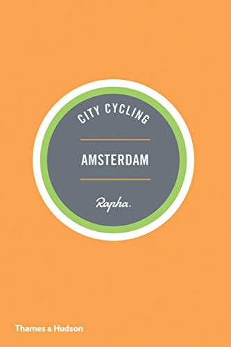 9780500291030: City Cycling Amsterdam
