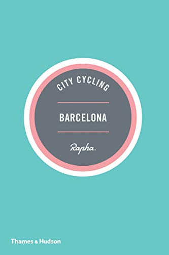 9780500291061: City Cycling Barcelona