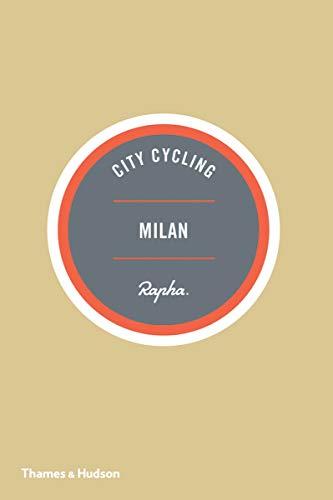 9780500291078: City Cycling Milan /Anglais
