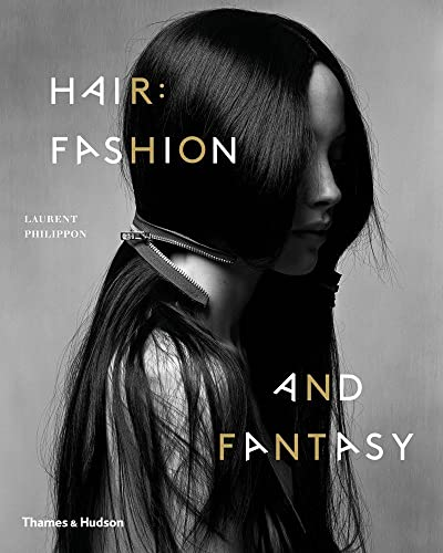 9780500291085: Hair: Fashion and Fantasy