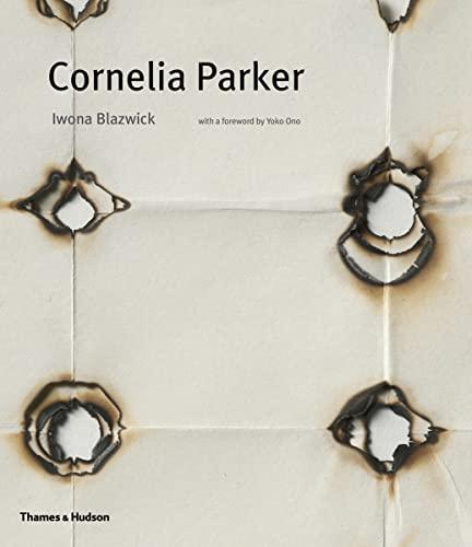 9780500291092: Cornelia Parker (Paperback) /Anglais