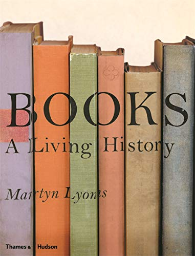 9780500291153: Books: A Living History